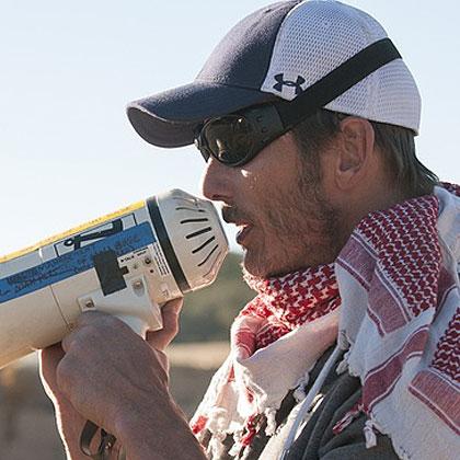 Питър Бърг ще режисира трилъра на атентата по време на маратона в Бостън