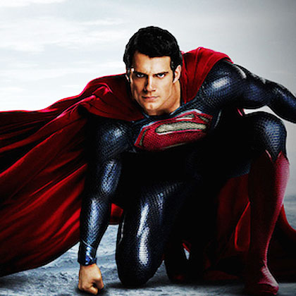 """Хенри Кавил разкрива дали Супермен се появява в """"Отряд самоубийци"""""""
