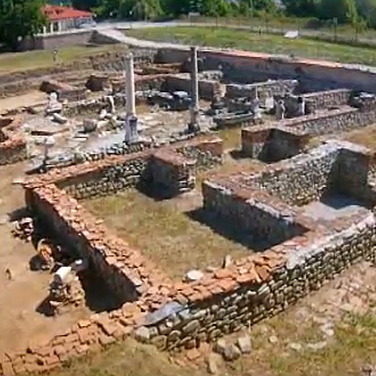 Документални филми на БНТ разказват непознатата история на българската земя