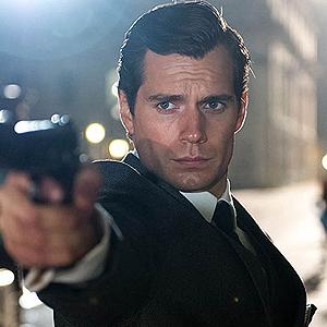 """Хенри Кавил: Радвам се, че замених Супермен с """"Мъжът от U. N. C. L. E."""""""