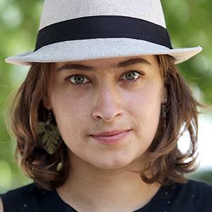 """Мая Йоцова: """"Не е лесно да се финансира авторски филм, особено ако е на жена и тя е имигрант от малка страна"""""""
