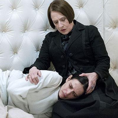 """Първи кадър от третия сезон на """"Викторианска готика"""""""