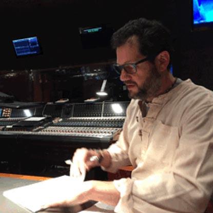 """Майкъл Джачино композира музиката за """"Феноменалните 2"""""""