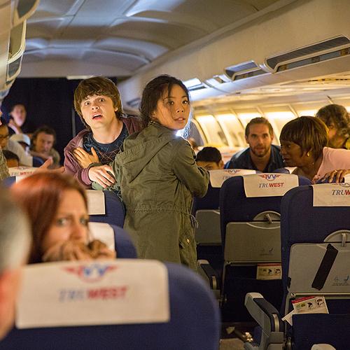 """""""Пази се от живите мъртви: Полет 462"""" - ексклузивен дебют по VIVACOM ARENA"""