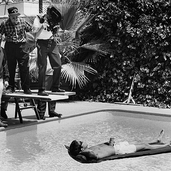 Майк Никълс: Чернобялото кино е метафора