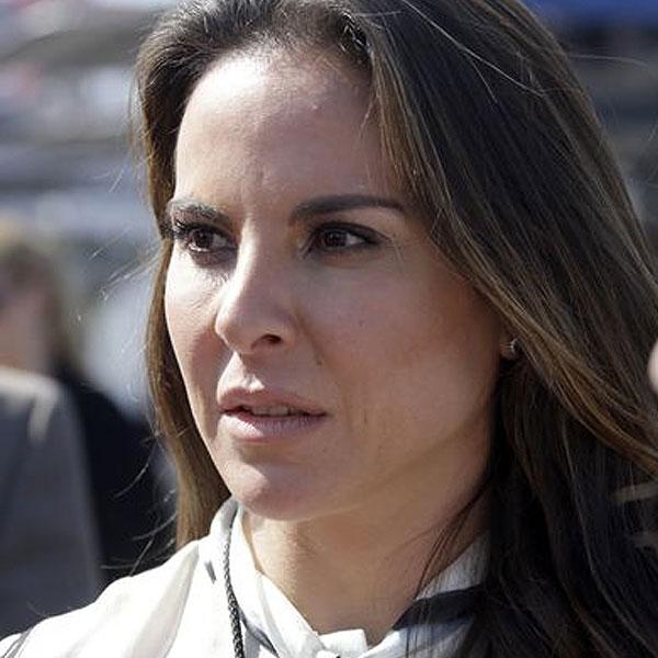 Кейт Дел Кастильо проговаря след интервюто на Шон Пен с Ел Чапо