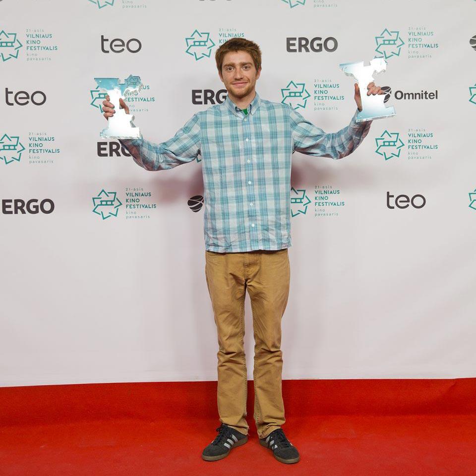 """""""Жажда"""" на Светла Цоцоркова получи още  две големи награди"""