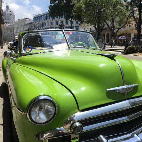 """Снимките на """"Трансформърс: Последният рицар"""" стартират в Куба"""