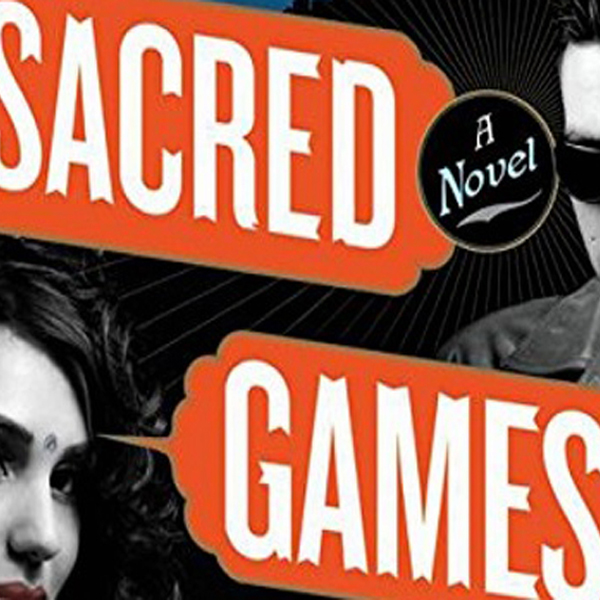 Нетфликс приветства индийски сериал