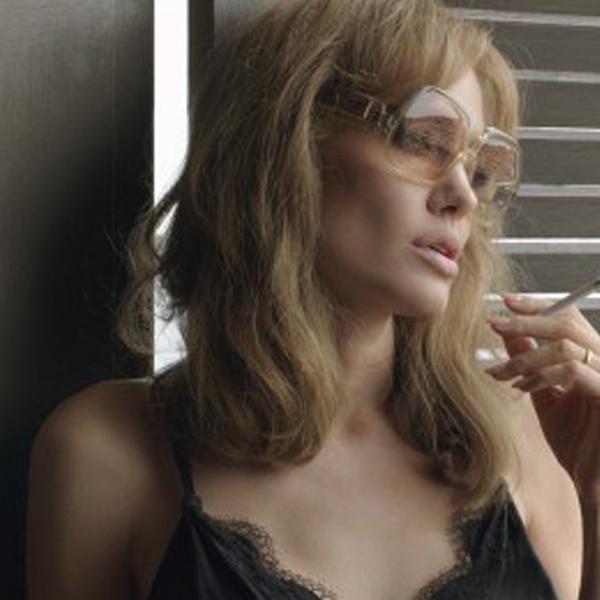 """Анджелина Джоли търси билет за """"Ориент експрес"""""""