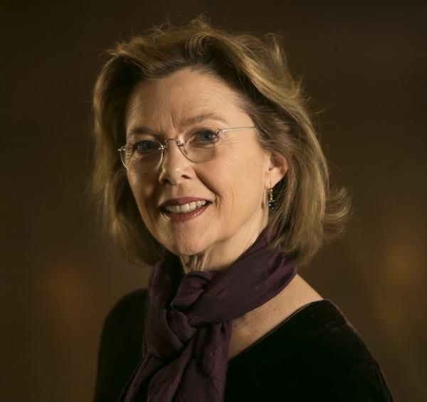 Анет Бенинг в история за любовта и свободата