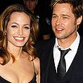 Брад Пит и Анджелина Джоли дариха 1 милион щатски долара на болница в Спрингфийлд