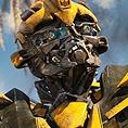 Гигантски роботи насред Лондон за премиерата на Трансформърс 2