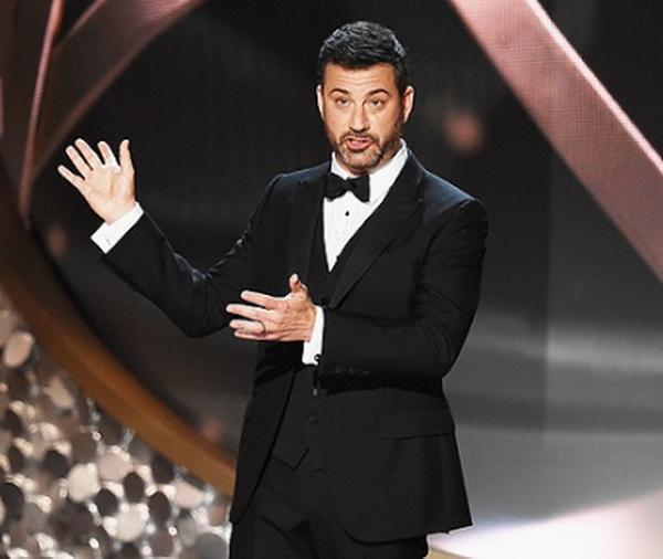 Джими Кимел призна за хонорара си от Оскарите