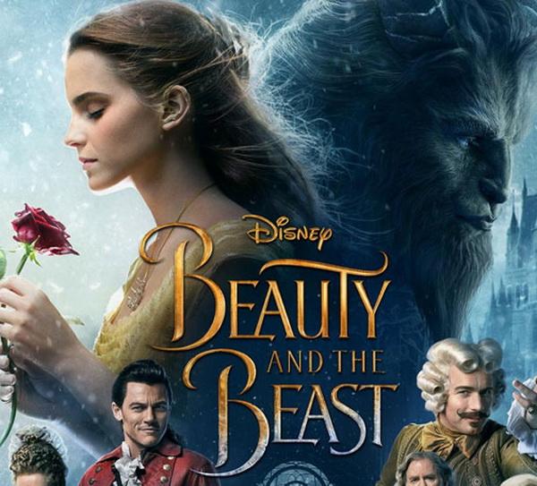 Ариана Гранде и Джон Леджънд създават песента за Красавицата и звяра
