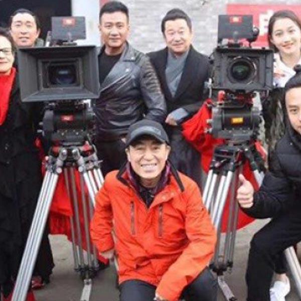 Джан Имоу отново ще снима мащабен исторически епос
