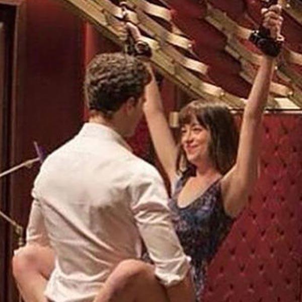 10 тайни за секс сцените в Холивуд