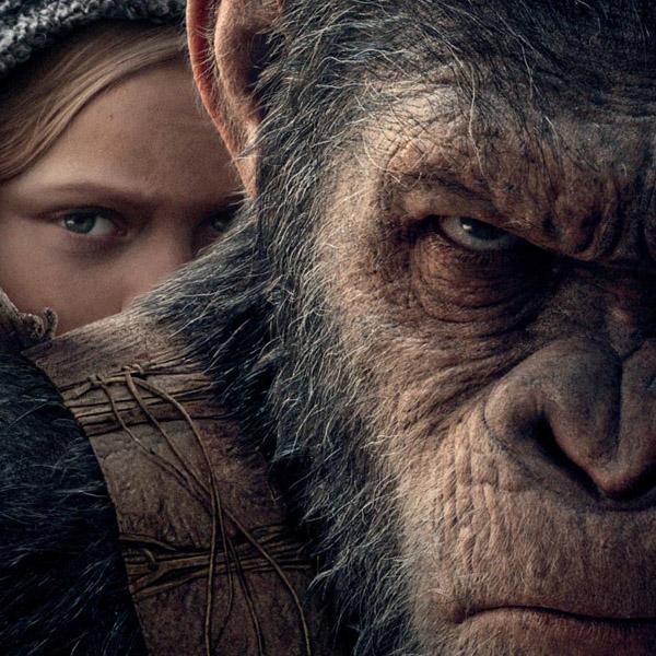 """""""Войната за планетата на маймуните"""" – бъдещето и мирното съвместно съществуване"""