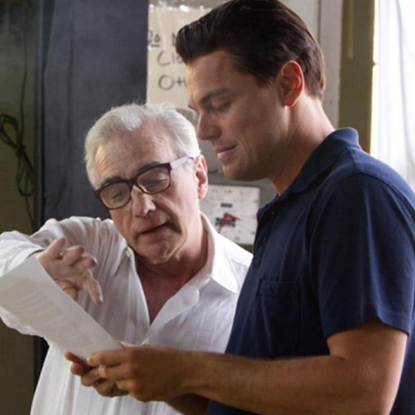 Скорсезе и Ди Каприо ще работят отново заедно
