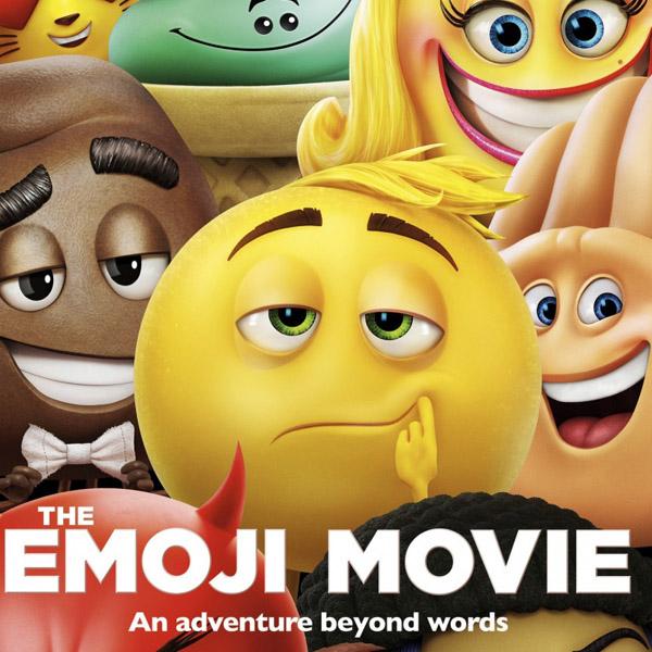 """""""Емоджи: филмът"""" постави  нов  световен рекорд на Гинес"""