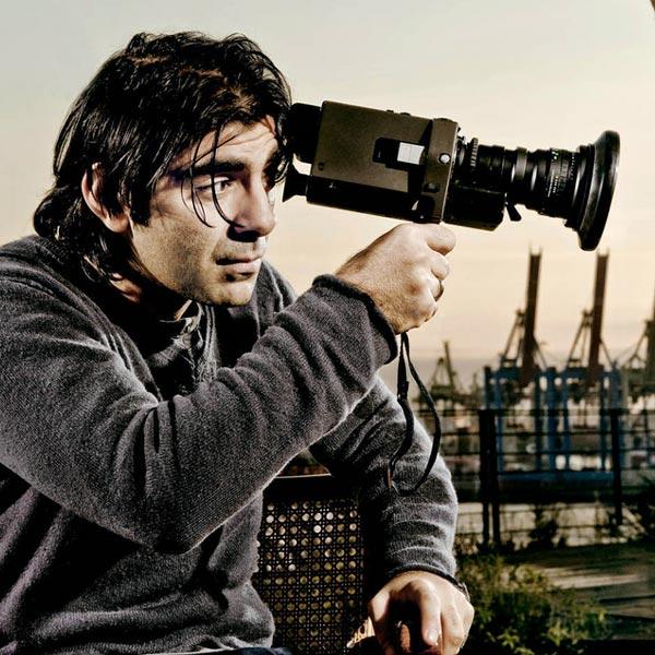 Фатих Акин снима филм за сериен убиец