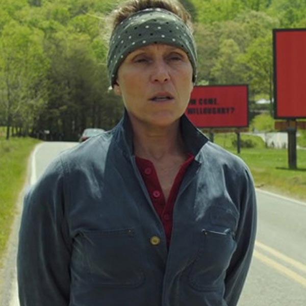 """""""Три билборда извън града"""" е най-добър филм според Австралийската академия"""