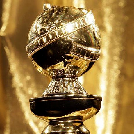 "Наградите ""Златен глобус"" 2018"