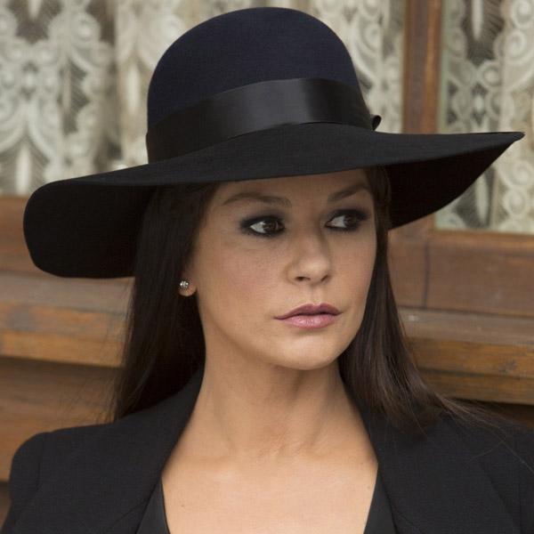 Катрин Зита Джоунс ще се нареди сред най-големите актьори