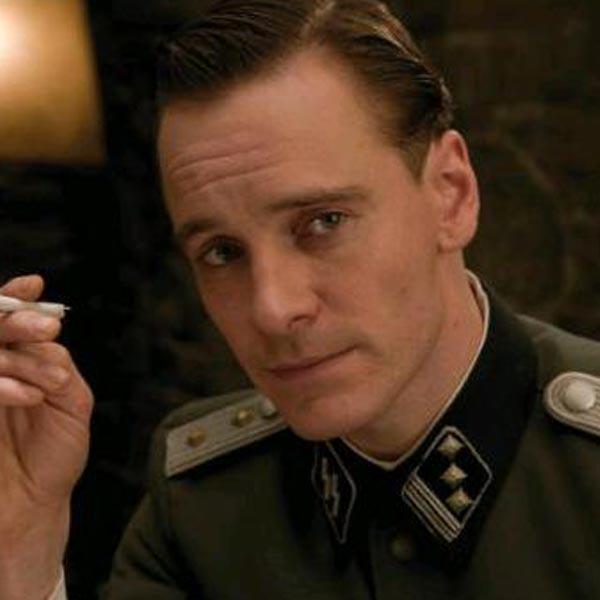 Майкъл Фасбендер повежда битка с Хитлер