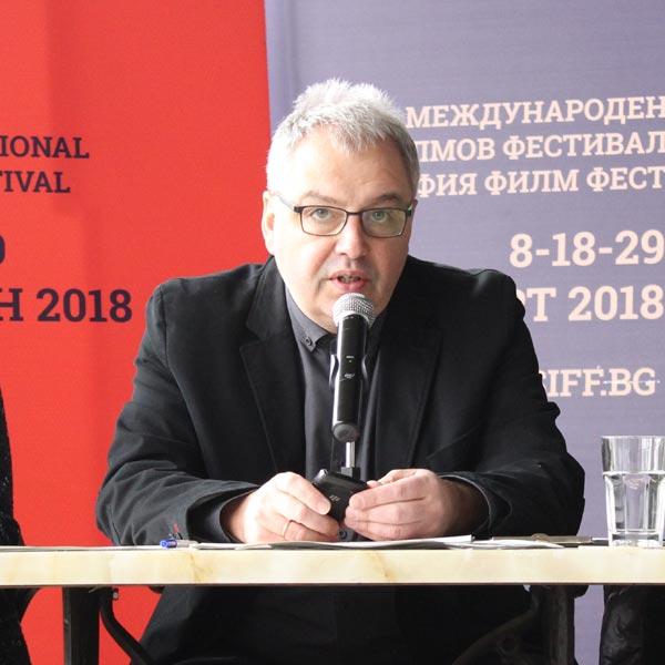 Българското пълнометражно кино на 22-рия СФФ