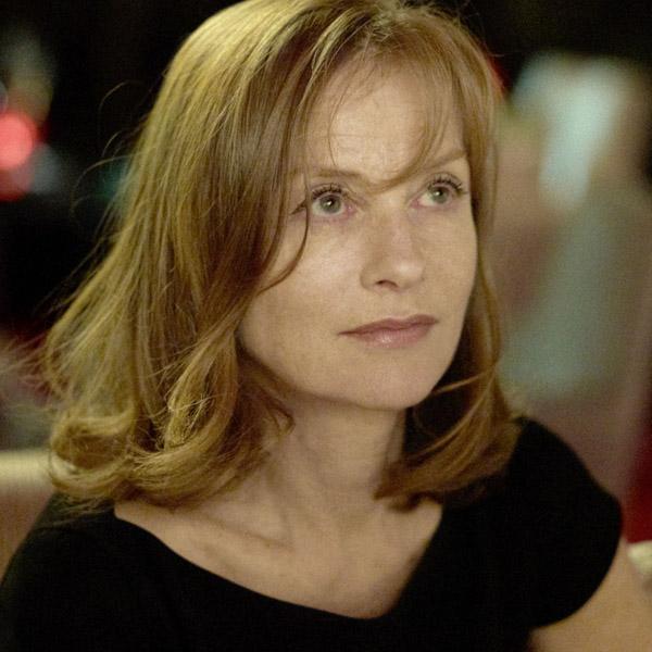 Изабел Юпер с почетна награда от кинофестивала в Рим