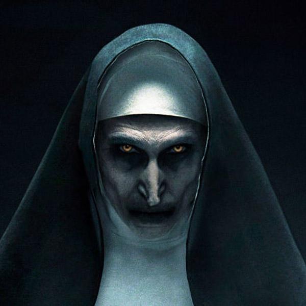 """""""Монахинята"""" – поетиката на нечистата сила"""