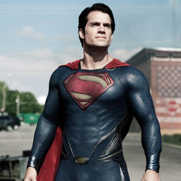 Хенри Кавил няма да е повече Супермен