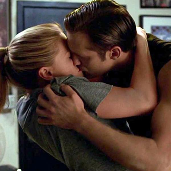 Най-дълго чаканите целувки в света на модерните тв сериали