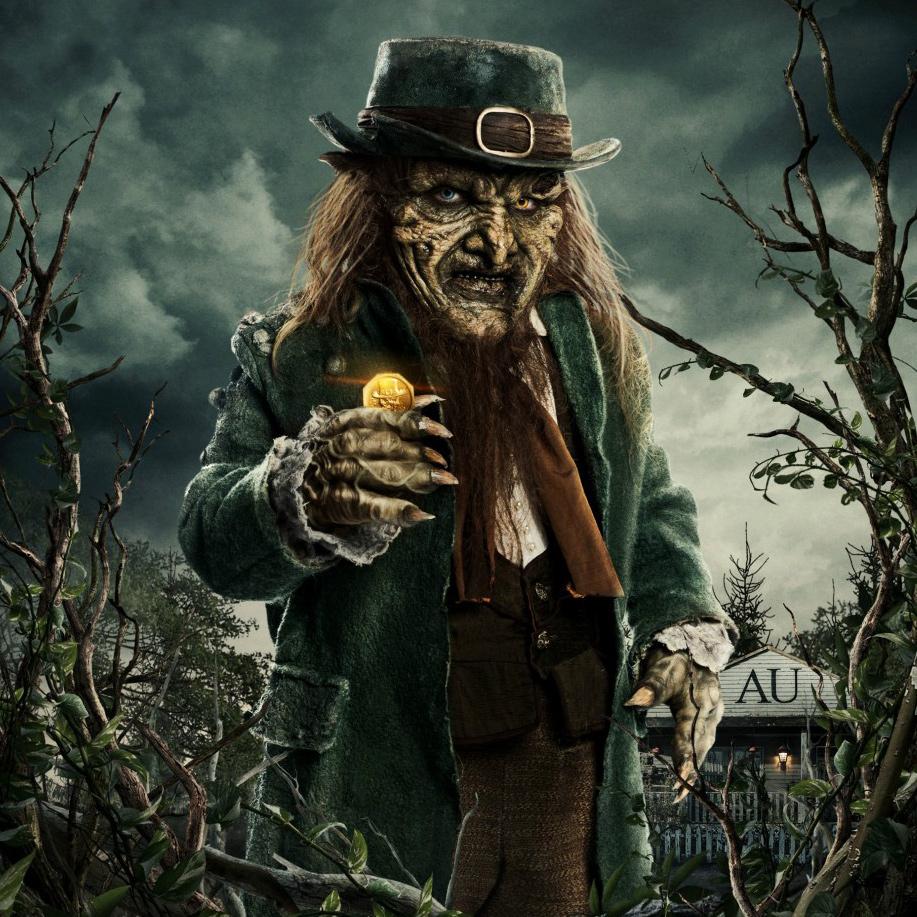 """Нова доза ужаси в първия трейлър на """"Leprechaun Returns"""""""