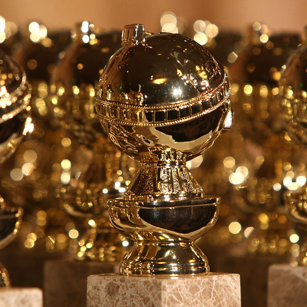 "Номинации за наградите ""Златен глобус"" 2018"