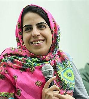 Иранската режисьорка Рогие Таваколи идва за фестивала Sofia MENAR