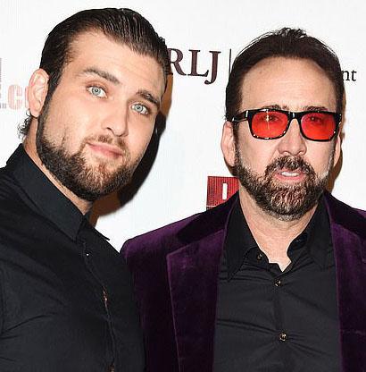 Холивудските мъжкари, които сами отглеждат децата си
