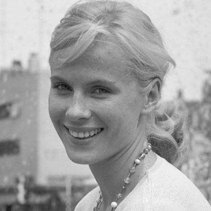 Напусна ни легендарната шведска актриса Биби Андершон