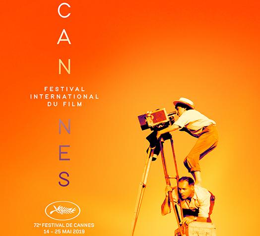 Фестивалът в Кан отдава почит на Агнес Варда със своя плакат