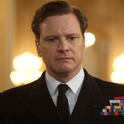 Колин Фърт в драма за Втората световна война