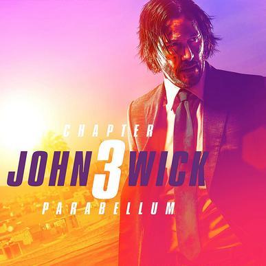 Джон Уик ще се завърне през май 2021 г.