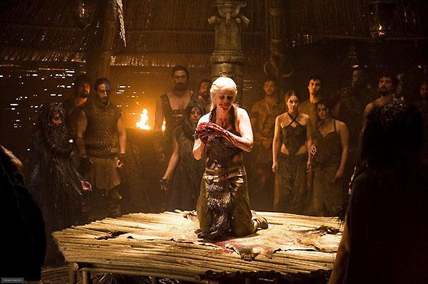 """Какво трябваше да преживеят актьорите от """"Игра на тронове""""?"""