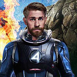 """Марвел подготвят нова версия на """"Фантастичната четворка"""""""