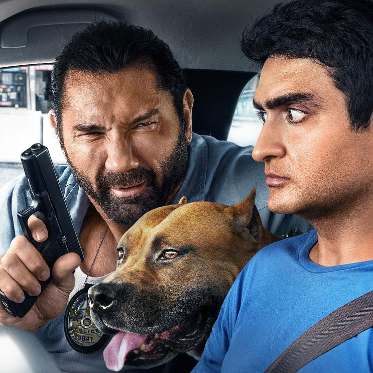 """""""Ченге под наем"""" - двама души в една кола, без да става дума за кучето"""