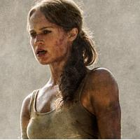 """Алисия Викандер се завръща в """"Tomb Raider 2"""""""