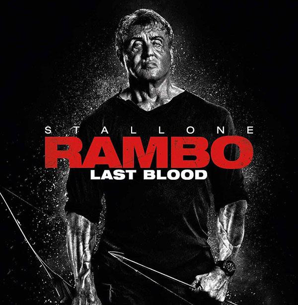 """""""Рамбо: Последна кръв"""" - гневът на килъра"""