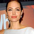 Анджелина Джоли и Дейвид Бекъм заедно в реклама