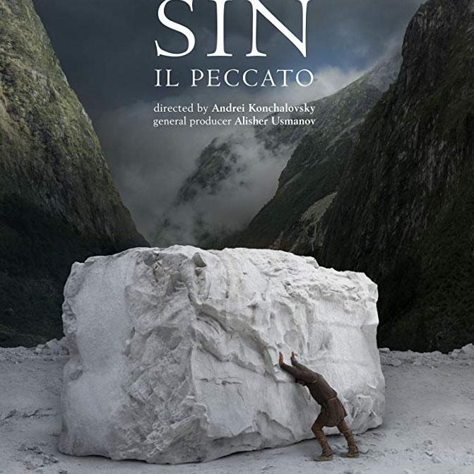 """""""Грехът на Микеланджело"""" с премиера на Киномания"""