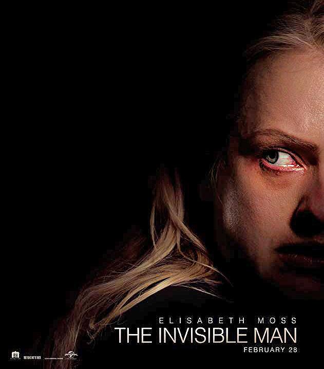 """Елизабет Мос в първи трейлър на """"Невидимия"""""""